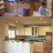 Interior Paint: Before and After